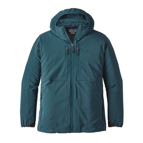 Fishing Pontoon Boats For Sale >> Patagonia Men's Tough Puff Hoody Closeout Sale
