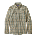 Patagonia Men's Long Sleeved Gallegos Shirt