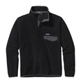 Patagonia Mens Lightweight Synch Snap-T Pullover