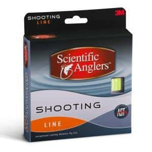 Scientific Anglers Floating Monofilament Shooting Line