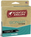 Scientific Anglers Sonar Titan Clear Tip