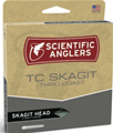 SCIENTIFIC ANGLERS THIRD COAST SKAGIT FLOAT
