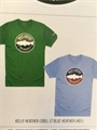 Simms Badge Trout T-Shirt