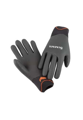 Simms skeena glove for Fly fishing gloves