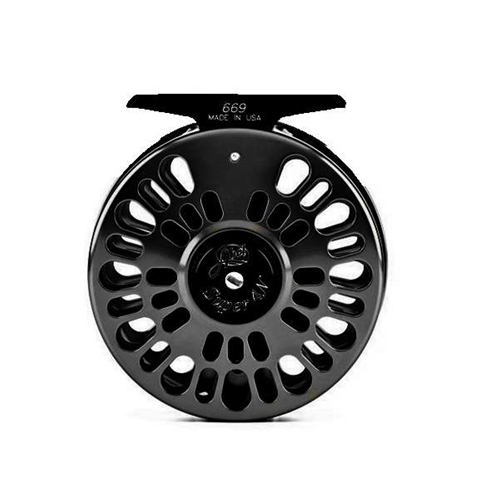 Abel super series fly reels black closeout sale for Fly fishing closeouts