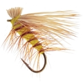 Foam Body Elk Hair Caddis Fly