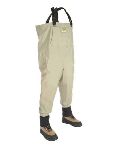 Hardy marksman large long breathable waders closeout sale for Fly fishing closeouts