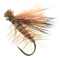 Hi Vis Elk Hair Caddis Fly