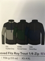 Patagonia Men's Long-sleeved R1 Field 1/4 Zip