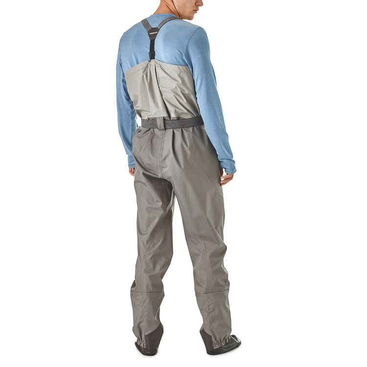 Patagonia men 39 s middle fork packable wader for Fly fishing waders sale