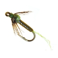 Pueblo Emerger Fly