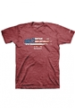 Simms Flag Species T-Shirt