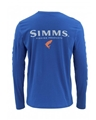 Simms Fast Tarpon Long Sleeved T-Shirt Closeout Sale