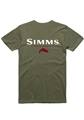 Simms Trout T-Shirt Closeout Sale(6-11-18)