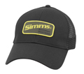 Simms Retro Patch Trucker Closeout Sale