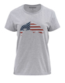 Simms Women's Trout USA T-Shirt Closeout Sale