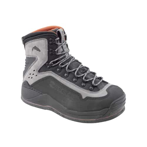Simms G3 Guide Fishing Boot with felt sole