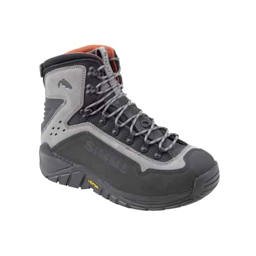Simms G3 Guide Fishing Boot with vibram sole