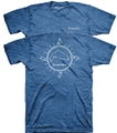 Simms Angler Driven T-Shirt