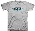 Copy of Simms Quality Heritage T-Shirt