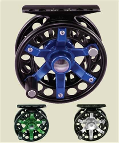 Galvan Spoke Fly Reels