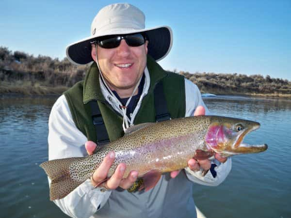 north platte rainbow