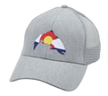 Simms Colorado Patch Trucker