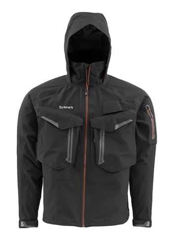 simms g4 pro gore tex fishing rain jacket men 39 s
