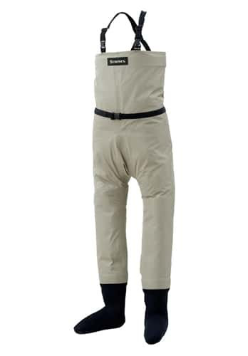 Simms kid 39 s waders childrens gore tex stockingfoots for Youth fishing waders
