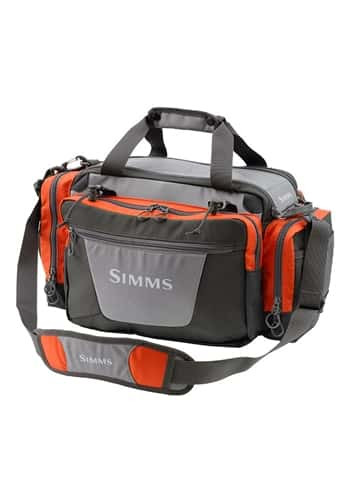 Simms headwaters tackle bag for Fishing tackle grab bag