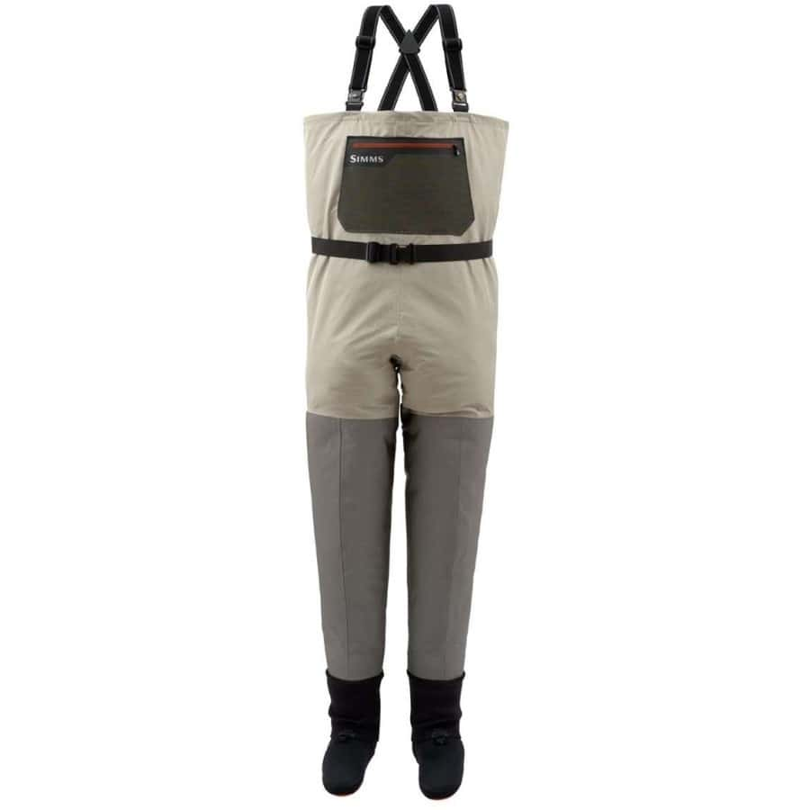 Simms headwaters pro wader for Fly fishing waders