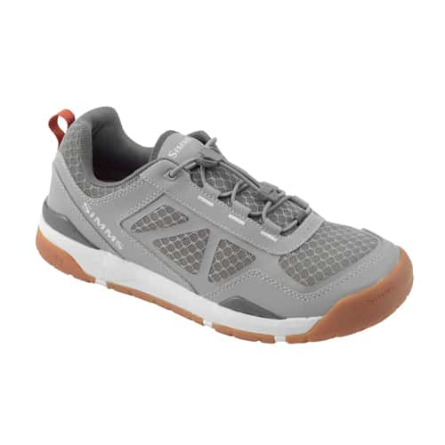Simms challenger boat shoe for Fishing shoes for the boat