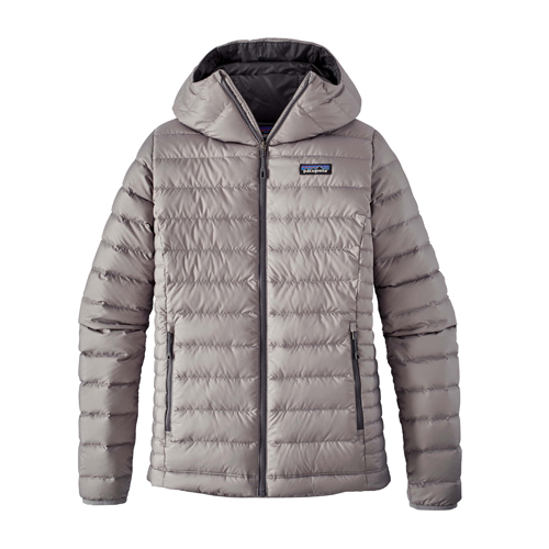 Patagonia Womens Down Sweater Hoody Closeout Sale
