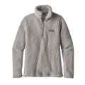 Patagonia Women's Los Gatos 1/4 Zip Sale On Select Colors
