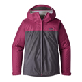 Patagonia Women's Torrentshell Jacket Closeout Sale