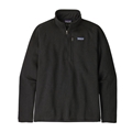 Patagonia Men's Better Sweater 1/4 Zip Sale On Select Colors