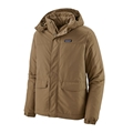 Patagonia Men's Isthmus Jacket Closeout Sale