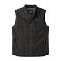 Patagonia Men's Recycled Wool Vest Closeout Sale