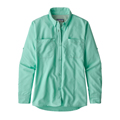 Patagonia Women's Long Sleeved Sol Patrol