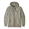 Patagonia Men's Organic Cotton Quilt Hoody Sale On Select Colors