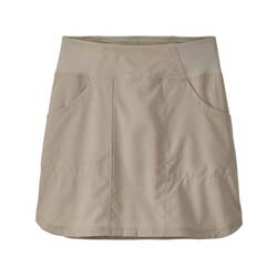Patagonia Women's Tech Fishing Skort Sale On Select Colors