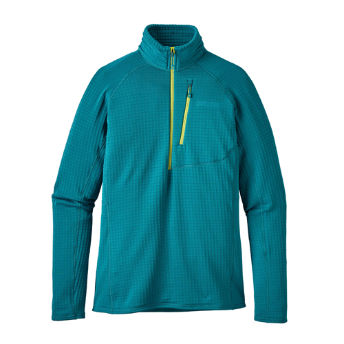 Patagonia Women S R1 Pull Over