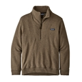Patagonia Men's Woolie Fleece Pullover Closeout Sale