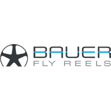 Bauer Fly Fishing Reels SST, RX, RX Spey