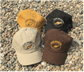 carp unlimited hat