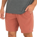 Free Fly Men's Lined Breeze Short 7.5""