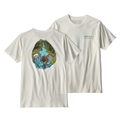 Patagonia Men's River Liberation Organic T-Shirt