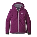 Patagonia Women's Tough Puff Hoody Fall 2018
