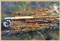 Echo Glass Fly Rod