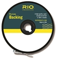 RIO Backing, Dacron, Leader, Tippet